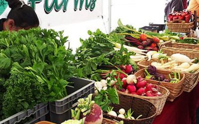 Big Island Farmers Markets