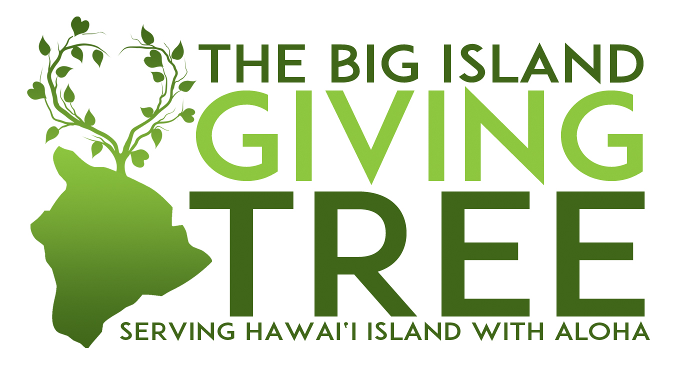 Big Island Giving Tree LOGO