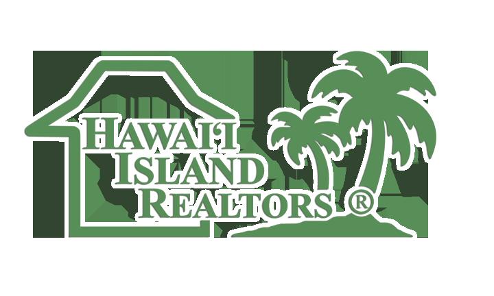 Hawaii Island REALTORS logo